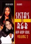 Sista' s Of R & B Hip Hop Soul Vol.2