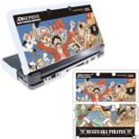 ONE PIECE New World 3DS Custom Hard Cover Tobirae Ver.