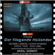 Der Fliegende Hollander: Dorati / Royal Opera House G.london Lysanek Tozzi