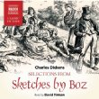 Dickens: Sketches By Boz (Selections)