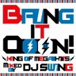 Bring It OooN! -King Of Mega Hits-Mixed by DJ SWING