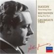 Beethoven String Trio No.1, Haydn String Trios : Grumiaux(Vn)Janzer(Va)Czako(Vc)