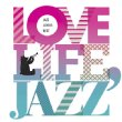 Love Life.Jazz Jazz Lovers Best