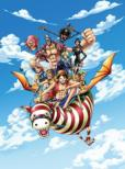 One Piece 14th Season Marine Ford Hen Piece.10