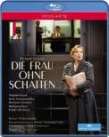 Die Frau ohne Schatten : C.Loy, Thielemann / Vienna Philharmonic, S.Gould, Schwanewilms, Schuster, W.Koch, Herlitzius, etc (2011 Stereo)