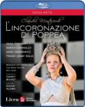 『ポッペアの戴冠』全曲 アルデン演出、ビケット&リセウ大歌劇場、パーション、コノリー、他(2009 ステレオ)