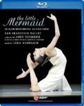 The Little Mermaid (Auerbach): Yuan Yuan Tan, Riggins, Helimets, San Francisco Ballet (2011)