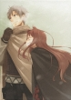 Spice And Wolf Complete DVD-Box