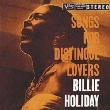 Songs For Distingue Lovers (200g)