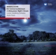 Ein Sommernachtstraum : Previn / London Symphony Orchestra, L.Watson(S)D.Wallis(Ms)