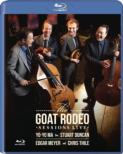 Yo-Yo Ma The Goat Rodeo Sessions Live