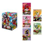 Momoclo chan DVD -Momoiro Clover Channel-Tobidasu 5shoku no Juvenile