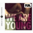 We Are Young (Featuring Janelle Monae)
