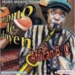 Momo Le Doyen: African Bo