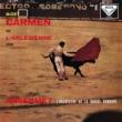 Carmen, L'arlesienne Suite: Ansermet / Sro