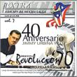 40 Aniversario -La Noticia Extra Edicion De Mucha Salsa