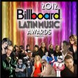 2012 Billboard Latin Music Awards Finalists