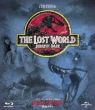 The Lost World:Jurassic Park