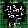 Eleccomical Parade-Green-