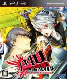 Persona4 The Ultimate in Mayonaka Arena
