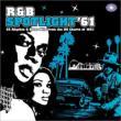 R & B Spotlight ' 61
