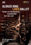 Alonzo King Lines Ballet : Triangle of The Squinches, Dust and Light, Scheherazade (2011)