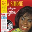Nina Simone Sings Ellington (180g+cd)