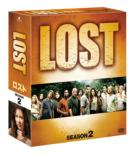 Lost Season 2 Compact Box