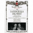 La Fanciulla Del West: Votto / Teatro Alla Scala Frazzoni F.corelli