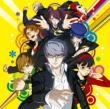[persona4 The Golden] Original Soundtrack