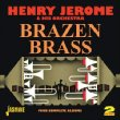 Brazen Brass -four Complete Albums