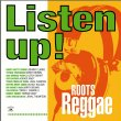 Listen Up! Roots Reggae