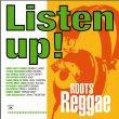 Listen Up! Roots Reggae