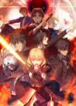 Fate/Zero Blu-ray Disc Box II