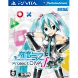 Hatsune Miku -Project DIVA-f