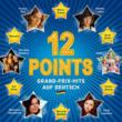12 Points -Grand Prix Hits Auf Deutsch