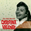 The Very Best Of Caterina Valente