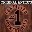 Certified #1 Country Hits Vol..2