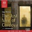 Wallace: The Just Men Of Cordova (Unabridged)