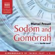 Proust: Sodom & Gomorrah