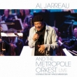 Al Jarreau And The Metropole Orkest