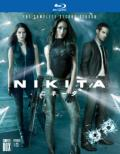 NIKITA Season 2 Complete Box