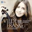 Tchaikovsky Violin Concerto, Nielsen Violin Concerto : Frang(Vn)E.G.Jensen / Danish Radio Symphony Orchestra