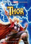 Thor:Tales Of Asgard 