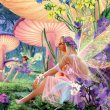 Faerie -Greeting Card 2