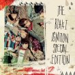 THE B1A4 T IGNITION [Japan version](CD+DVD)