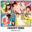 Chou HAPPY SONG (+DVD)[First Press Limited Edition A]