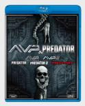 Alien & Predator Blu-Ray Box