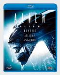 Alien Blu-Ray Box