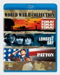 World War Ii Blu-Ray Box
